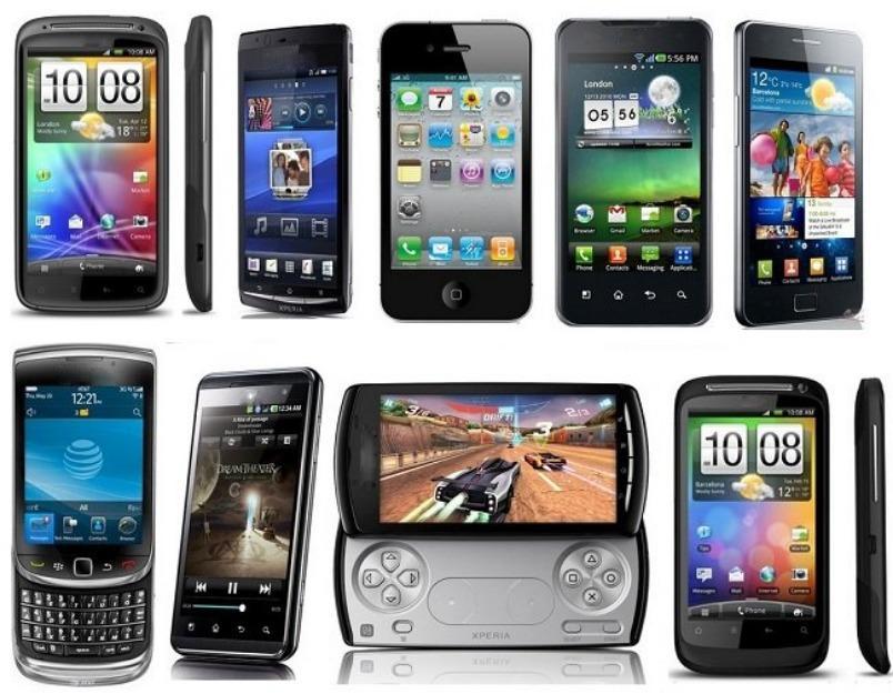 Lista de aparelhos for Imagenes para celular