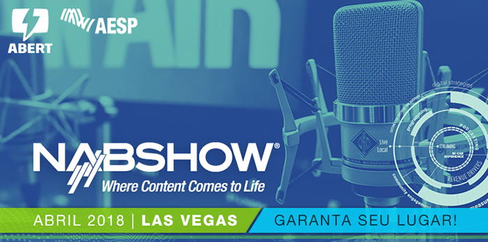 BANNER NABSHOW