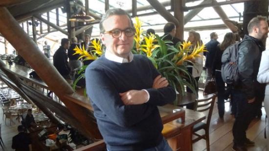 Novo presidente da Rede Jovem Pan prioriza webr�dio para aumentar o alcance da emissora
