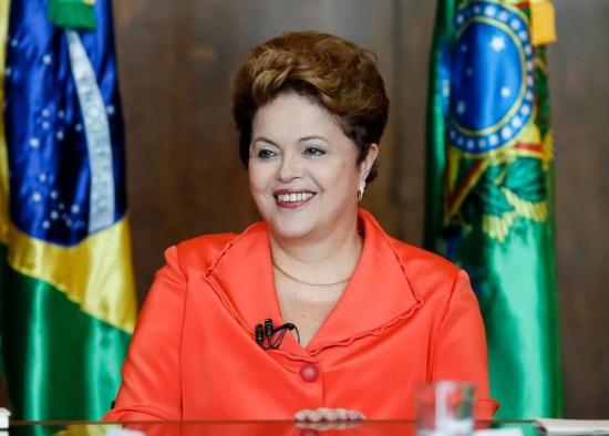 Dilma Rousseff autoriza flexibiliza��o da Voz do Brasil durante a Copa e em eventos de interesse p�blico